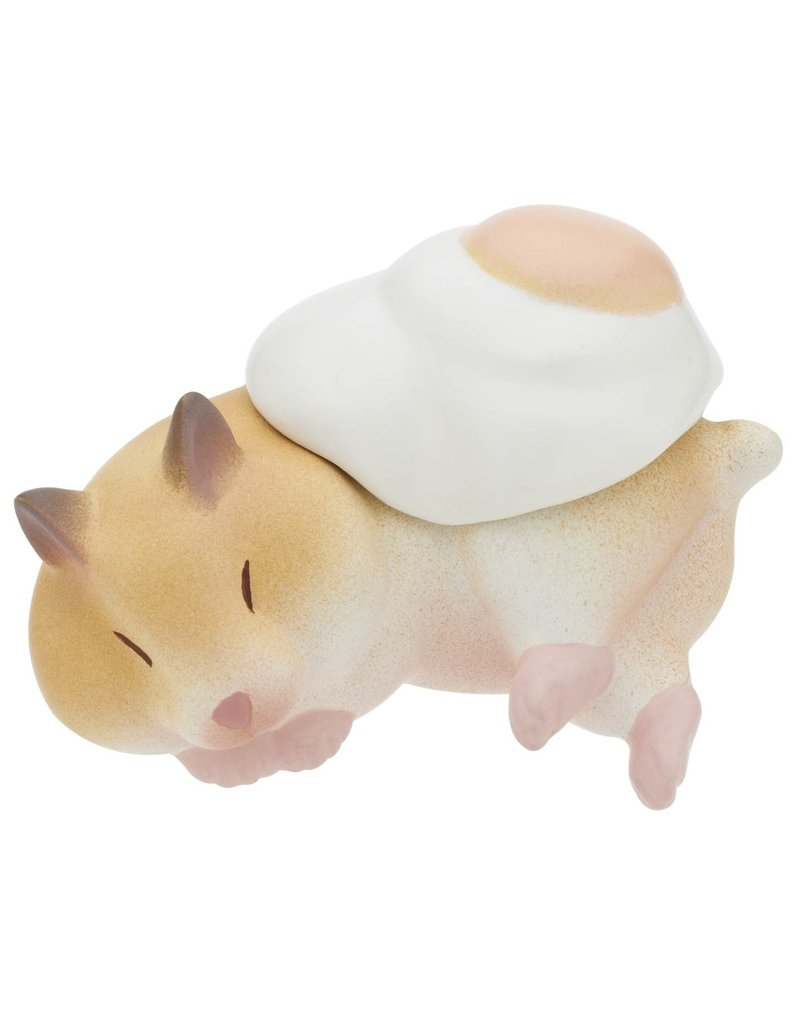 Kitan Club Blind Box Hamster and Egg Version 2