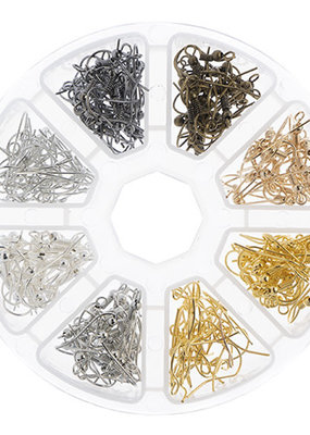 Earwire Assortment