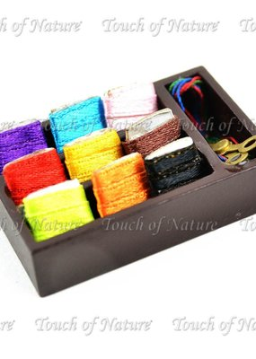Touch of Nature Miniature Sewing Kit