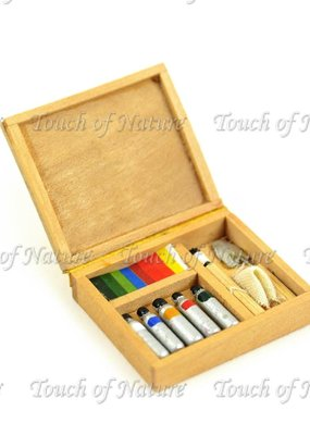 Touch of Nature Miniature Paint Set