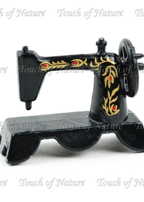 Touch of Nature Miniature Sewing Machine