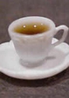 Handley House Mini Cup of Coffee