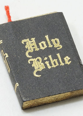 Handley House Mini Holy Bible
