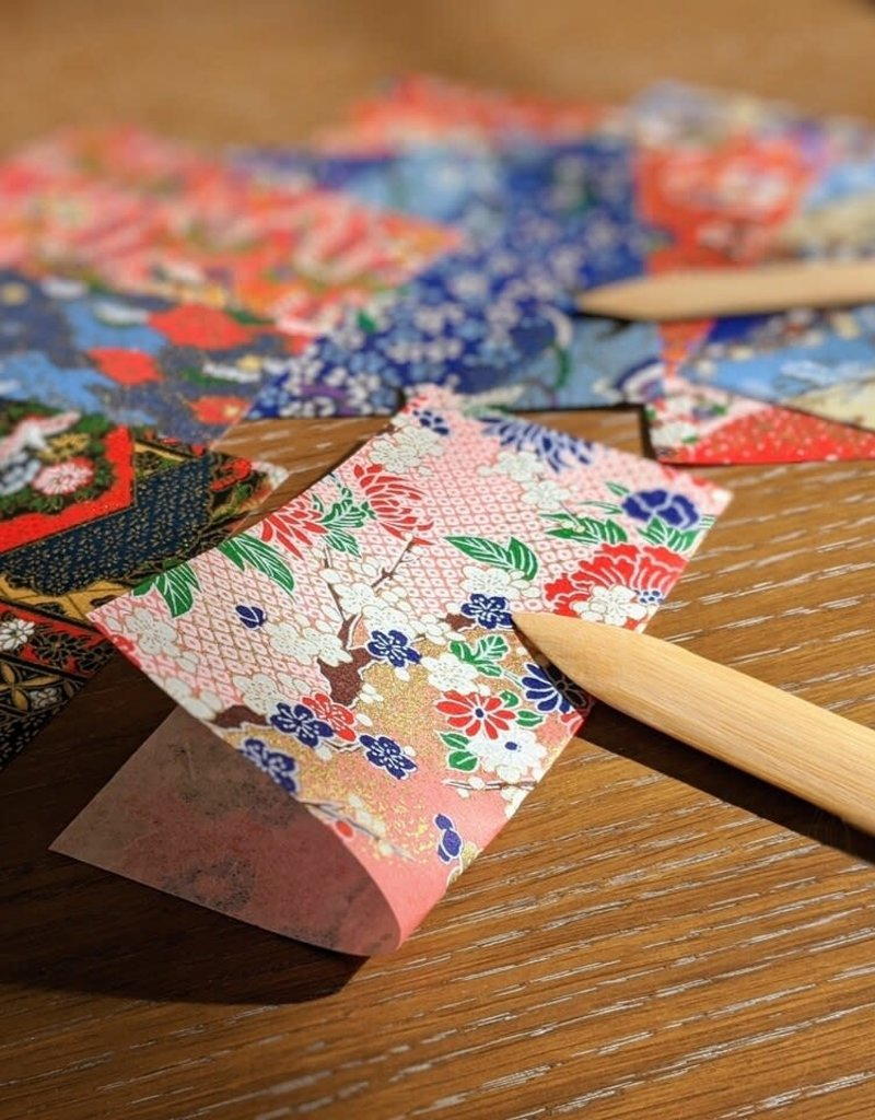 Aitoh Bamboo Paper Tool