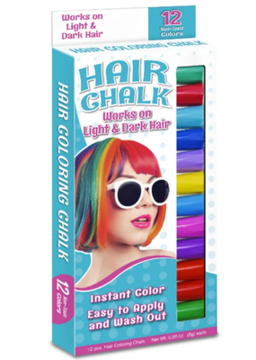 The Pencil Grip Hair Chalk
