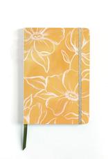 1 Canoe 2 Journal Golden Poppy