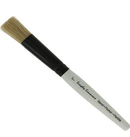 "Robert Simmons Simply Simmons Stencil Brush 1"""