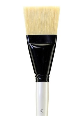 Robert Simmons Simply Simmons XL Natural Bristle Brush Flat 50