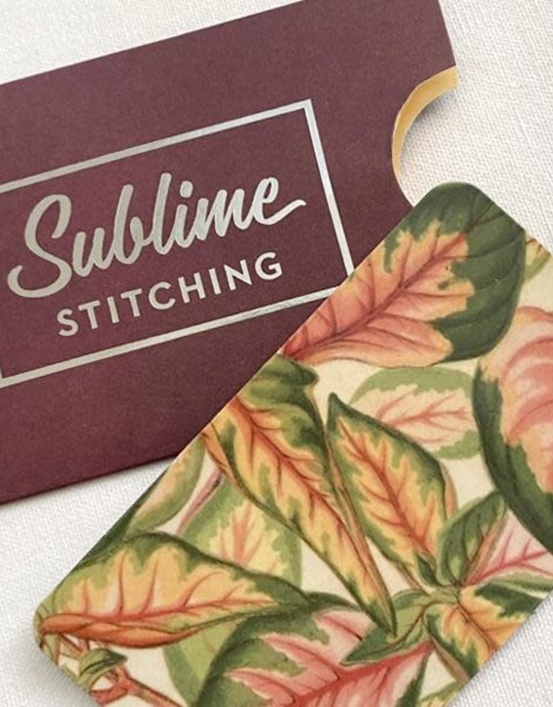 Sublime Stitching Big Hand Embroidery Needles with Magnet