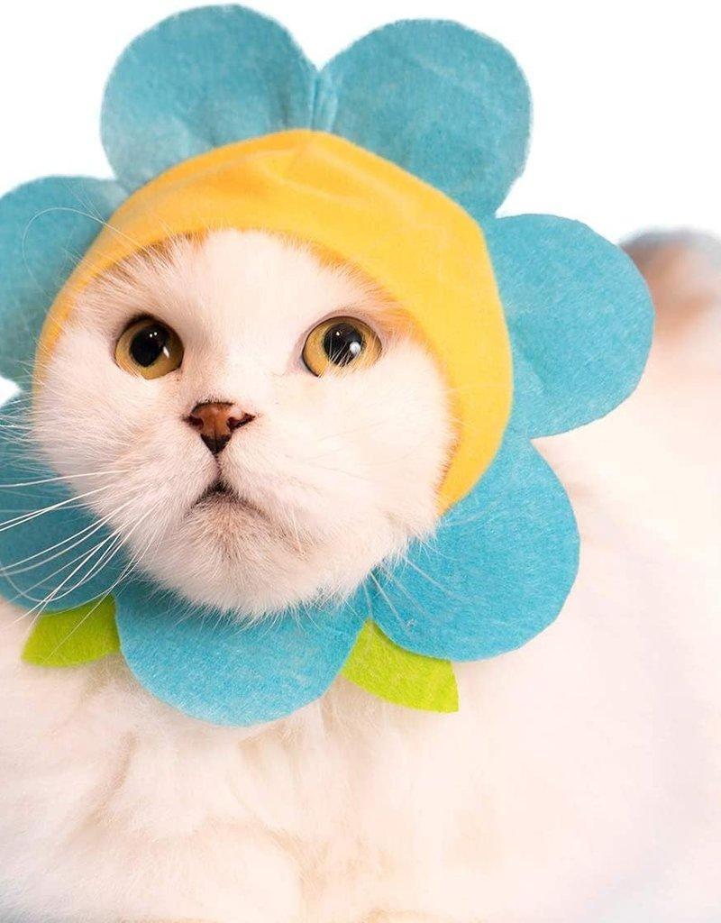 Kitan Club Blind Box Cat Cap Flower