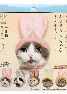 Kitan Club Blind Box Cat Cap Rabbit