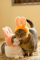 Kitan Club Cat Cap Blind Box Rabbit