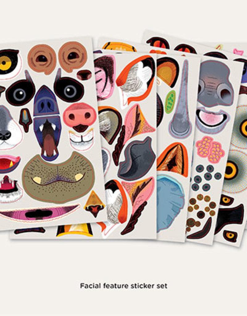 Gingko Press What's That Animal?