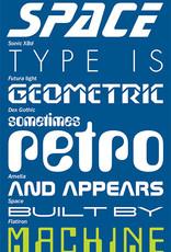 Gingko Press Why Fonts Matter