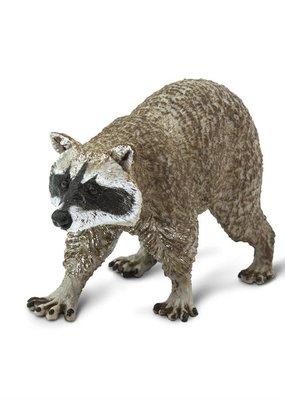 Safari Raccoon Figurine