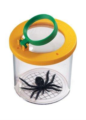 Safari World's Best Bug Jar