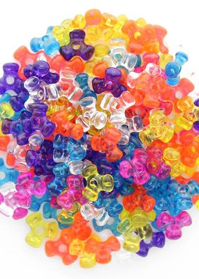 Leisure Arts Tri-Bead Beads