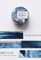 collage Washi End Of World