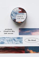 collage Washi Daily Escape