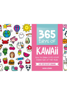 Ingram 365 Days Of Kawaii