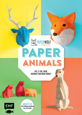 Gingko Press Paper Animals