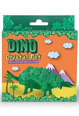 Gift Republic Crystal Pet Dino