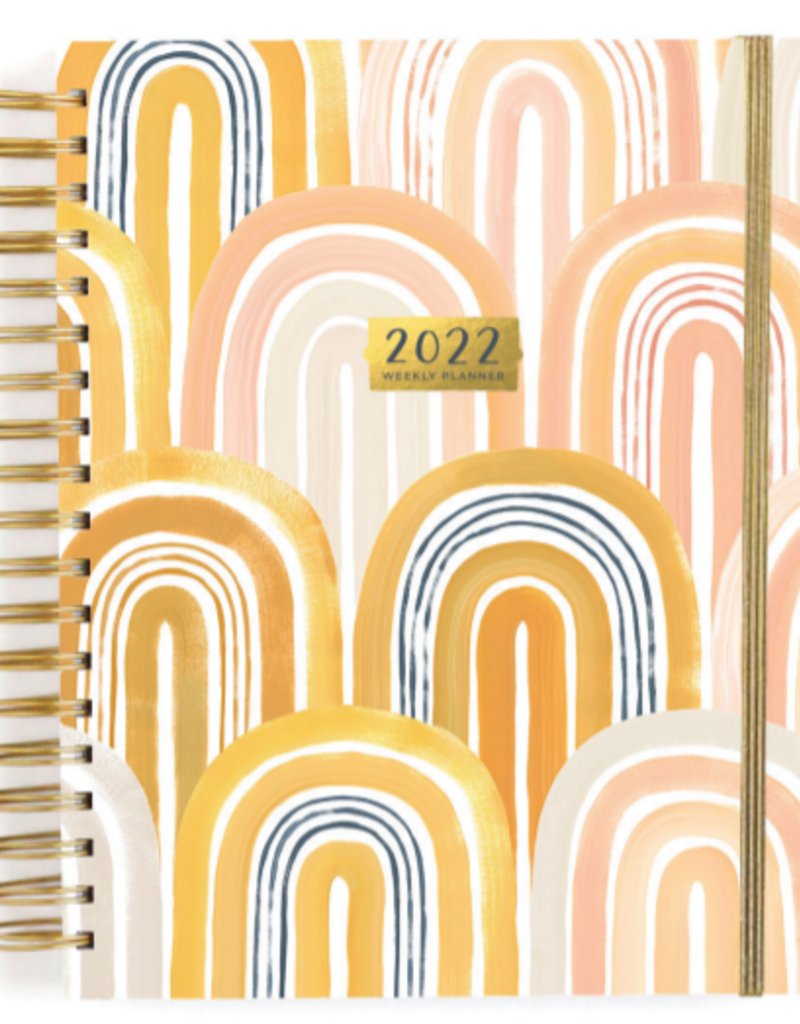1 Canoe 2 2022 Planner Emerson Arches