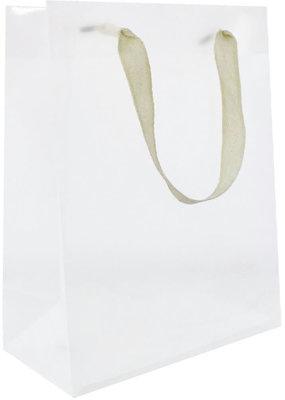 Jillson & Roberts Medium Gift Clear Tote