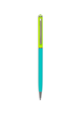 Ooly Style Writers Ball Point Pens Neon
