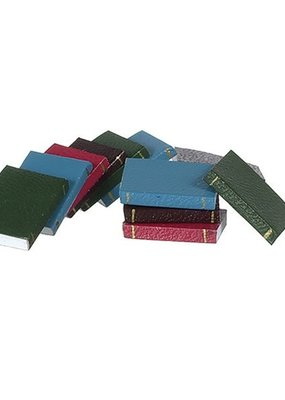 Handley House Miniature Books Gold Grained