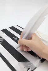 Feather Gel Pen
