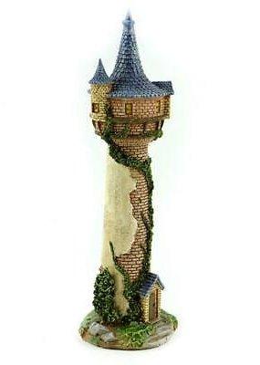 Touch of Nature Mini Fairytale Castle