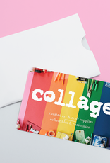 collage $50 Gift Card