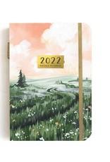 1 Canoe 2 2022 Petite Planner Mystic Plains