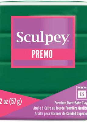 Sculpey Premo Sculpey  Forest Green