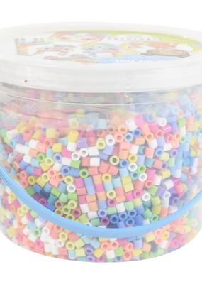 Perler Perler Fused Bead Tie Dye Bucket Kit