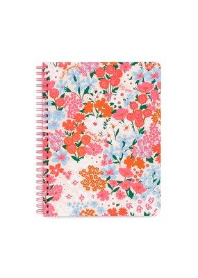 Ban.do Mini Notebook Secret Garden