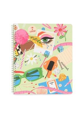 Ban.do Notebook Junk Drawer