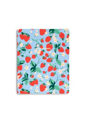 Ban.do To Do Planner Strawberry Fields