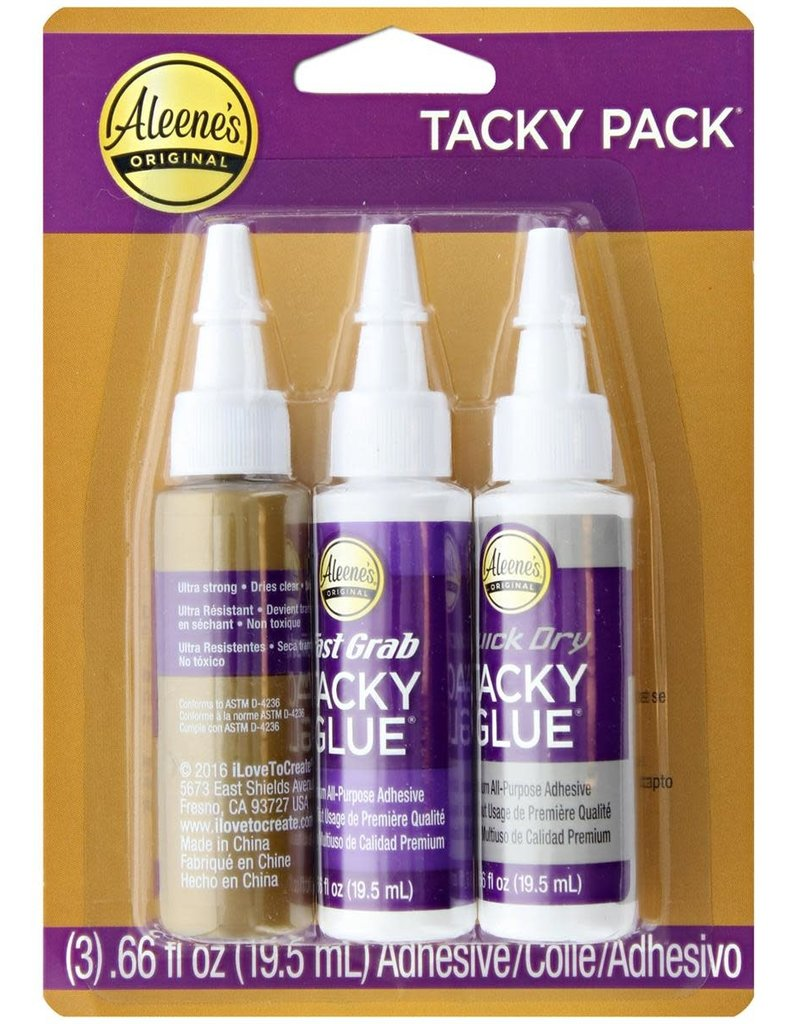 Aleene's Aleene's Tacky Pack