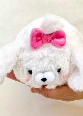 Plush Fluffy Dog