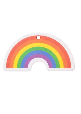 About Face Rainbow Air Freshener