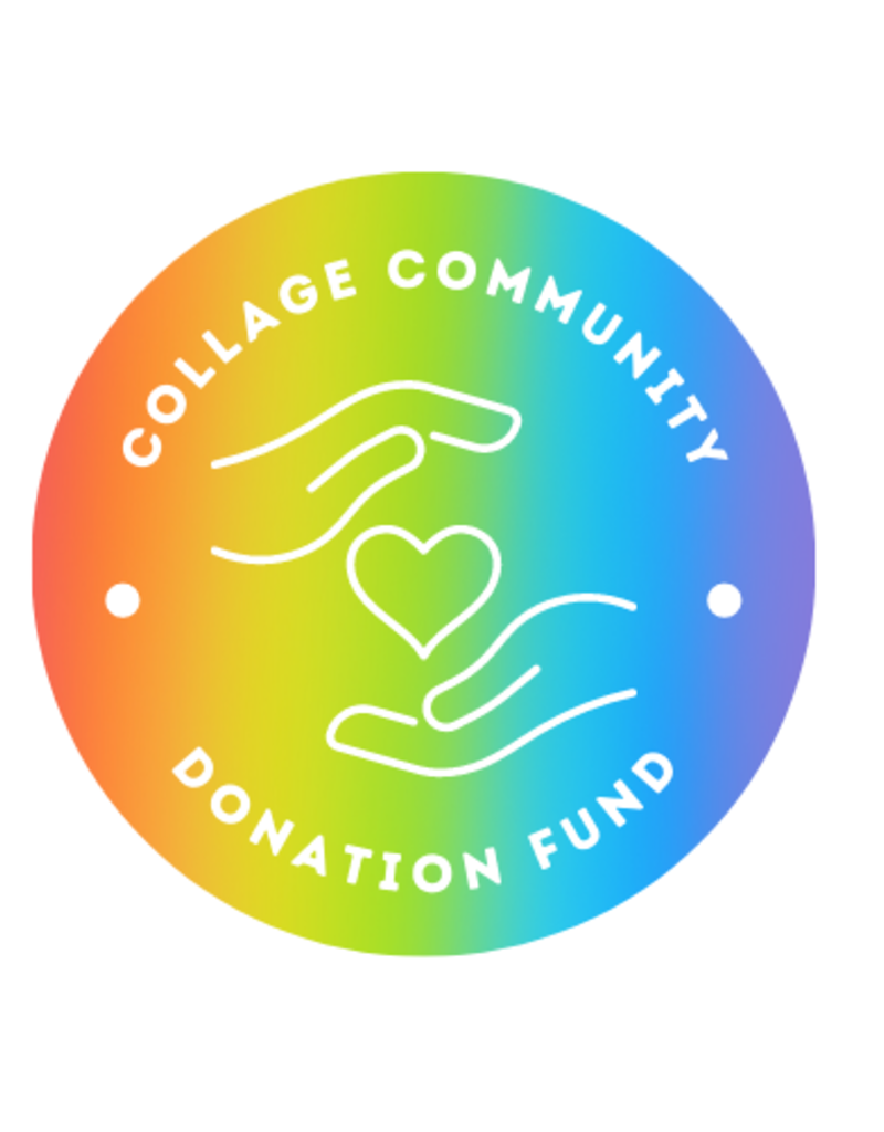 collage Community Support