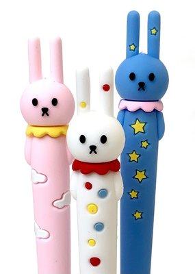 Gel Pen Magic Rabbit