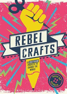 Gingko Press Rebel Crafts