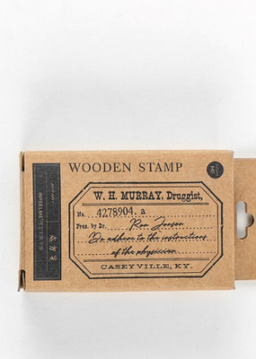 collage Stamp Doctor Note