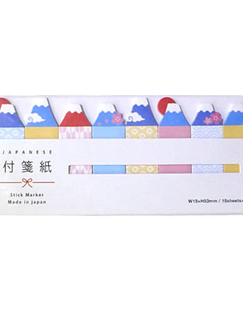 Fuji Sticky Notes