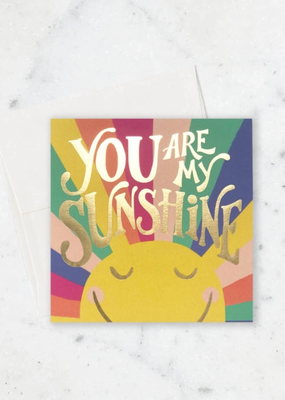 Idlewild Card My Sunshine