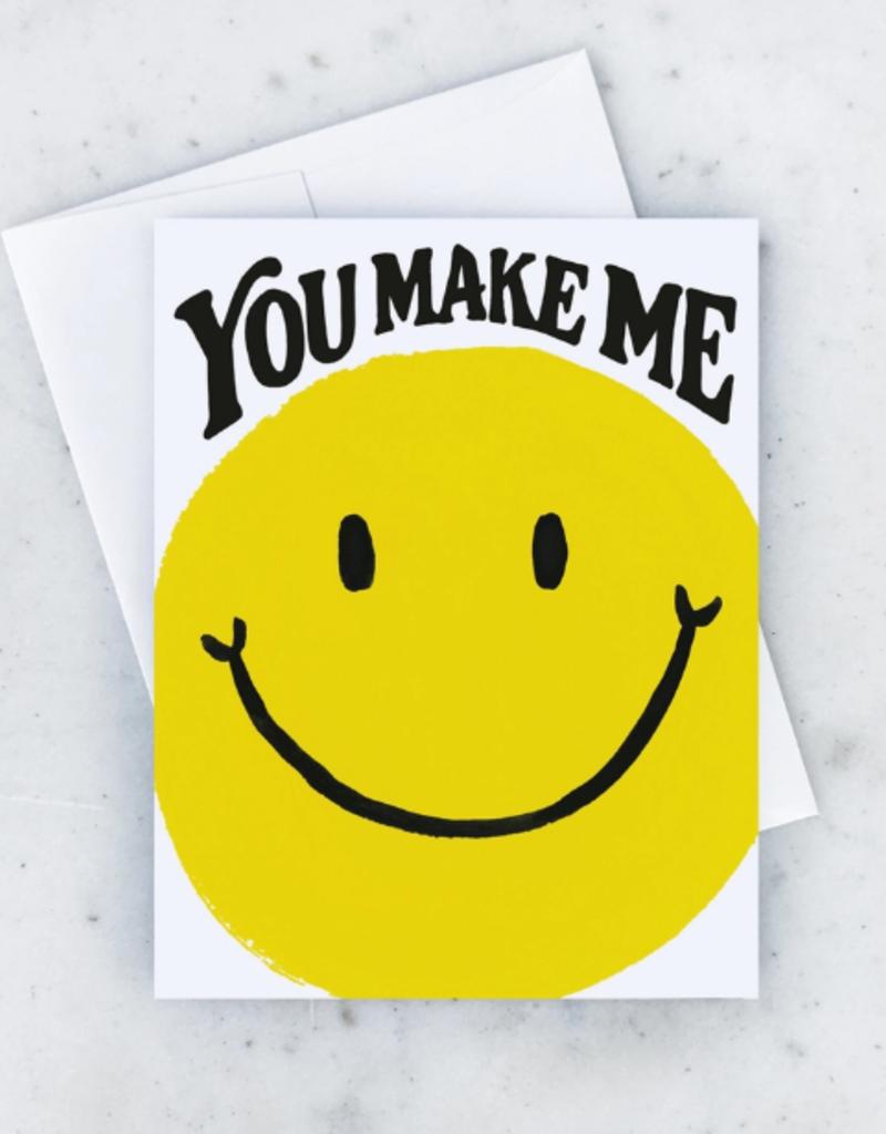 Idlewild Card Smile