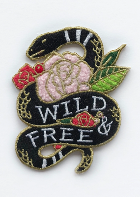 Idlewild Patch Wild and Free